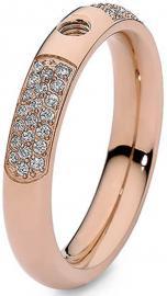 Δαχτυλίδι Qudo από Ατσάλι Q626669