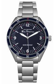 Ανδρικό Ρολόι Ben Sherman BS007USM
